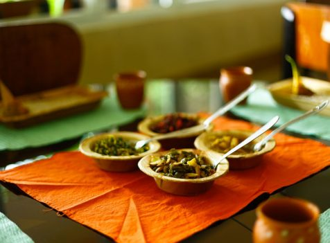 ayurveda dishes