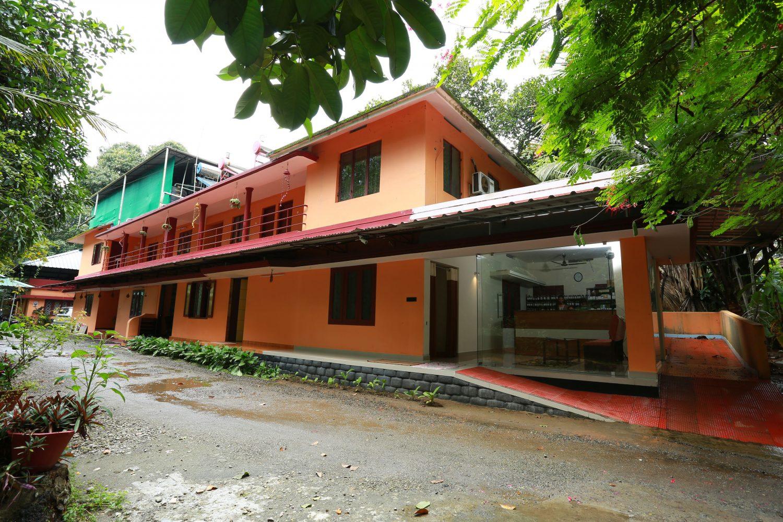 Marmmayogi Ayurveda Hospital